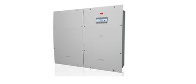 ABB Wechselrichter REACT-3.6/4.6-TL mit Li-Ion-Batterie