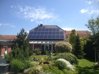Brieskow-Finkenheerd - 6,5 kWp