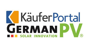 Kooperation Käuferportal und GermanPV