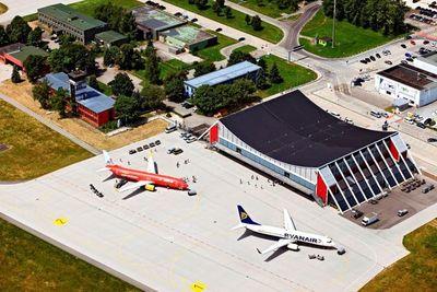 (© Flughafen Memmingen GmbH)