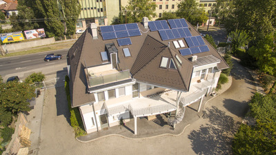 Ungarn - 6,0 kWp